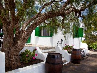 Casa Malvasia in Masdache - Masdache vacation rentals