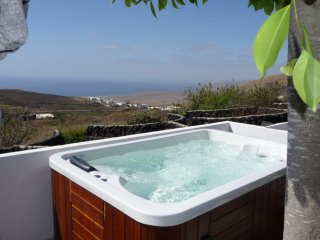 Bungalow Empireo in La Asomada - Tias vacation rentals