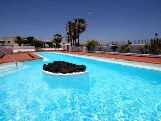 Apartment Playa Los Pocillos in Puerto del Carmen - Puerto Del Carmen vacation rentals