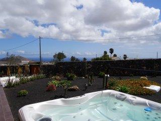 Country house Finca Aloe in Teseguite - Teseguite vacation rentals