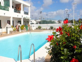 Nice Condo with Internet Access and Shared Outdoor Pool - Puerto Del Carmen vacation rentals