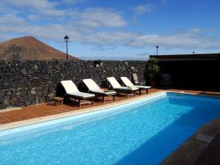 Holiday house Casa Gasparini in Tahiche - Tahiche vacation rentals