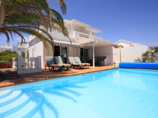 Luxurious Holiday Villa in Puerto del Carmen with private pool - Puerto Del Carmen vacation rentals