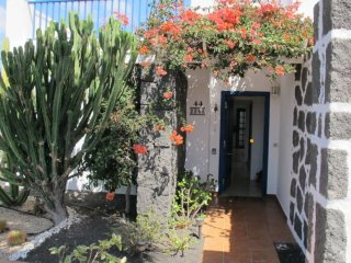 Villa Jardin in Playa Blanca - Playa Blanca vacation rentals