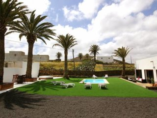 House Flor de Timanfaya in Tinajo - Tinajo vacation rentals