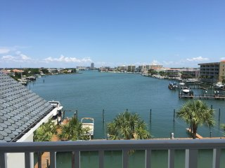 Dockside 301 Steps to the sand - Clearwater vacation rentals