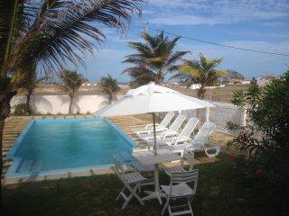 Cozy 3 bedroom Beach hut in Sao Goncalo Do Amarante - Sao Goncalo Do Amarante vacation rentals