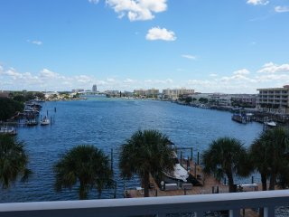 Dockside 405 Beautiful Water Views - Clearwater vacation rentals