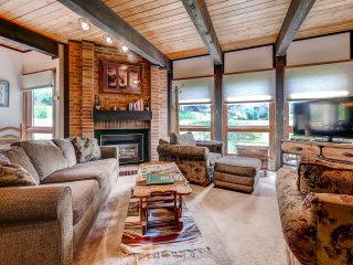 The Lodge at Steamboat B105 - Steamboat Springs vacation rentals