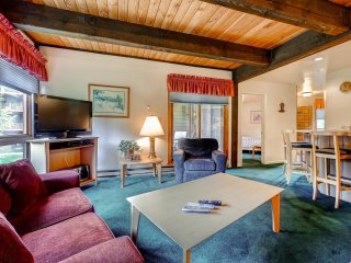 The Lodge at Steamboat B208 - Steamboat Springs vacation rentals