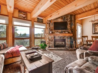 Comfortable 2 bedroom House in Steamboat Springs - Steamboat Springs vacation rentals