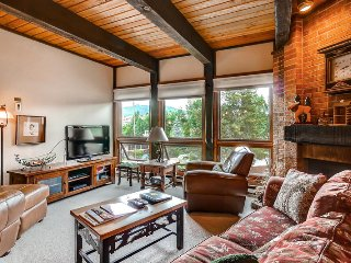 The Lodge at Steamboat E203 - Steamboat Springs vacation rentals