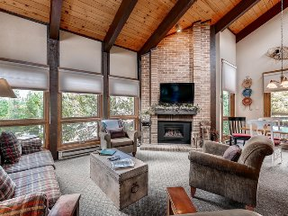 The Lodge at Steamboat E305 - Steamboat Springs vacation rentals