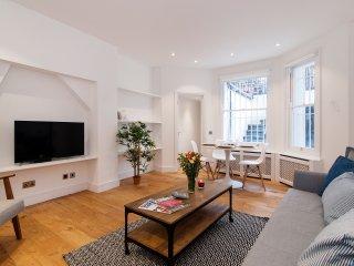 The Philbeach Gardens Apartment III - London vacation rentals