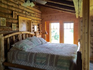 B&B off Blue Ridge Parkway with Breathtaking Views - Jonas Ridge vacation rentals