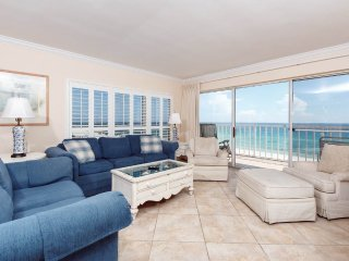 Sea Oats 0706 - Fort Walton Beach vacation rentals