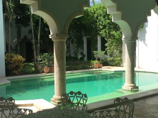 Villa Los Arcos - Merida vacation rentals