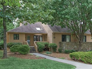 Wyndham Resort at Fairfield Glade - Fairfield Glade vacation rentals