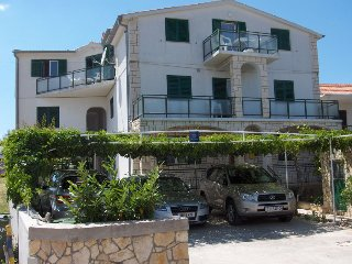 Bright 3 bedroom Bibinje Apartment with Television - Bibinje vacation rentals