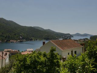 Gordana A1(4) - Zaton (Dubrovnik) - Zaton (Dubrovnik) vacation rentals