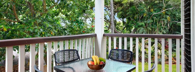 Waikomo Stream Villas #320 - Koloa vacation rentals