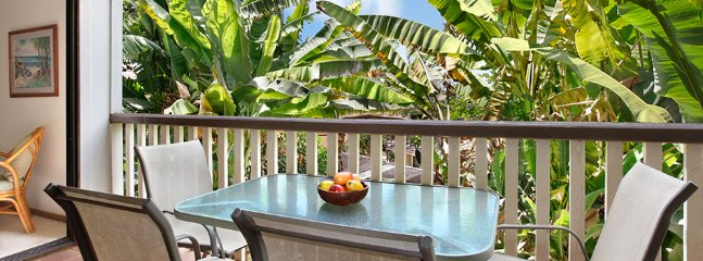 Waikomo Stream Villas #322 - Image 1 - Koloa - rentals