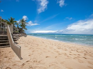 Lokelani---As Close to the Water As You Can Get!! - Lahaina vacation rentals