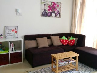 Strawberry Homestay, Golden Hills, Tanah Rata - Tanah Rata vacation rentals