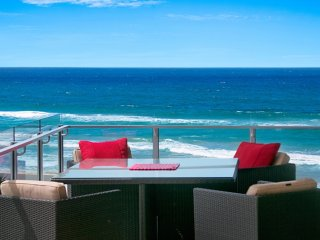 Nice Condo with Internet Access and A/C - Tugun vacation rentals