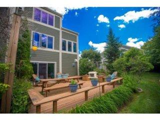 Elegant and spacious 3+ Bedroom Resort Home, Sleeps 8 - Stowe vacation rentals