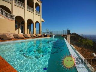 #109 Runyon Canyon Mansion - Los Angeles vacation rentals