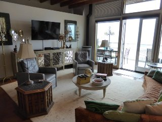 Exclusive Oceanfront Cayucos Loft! Amazing Views - Cayucos vacation rentals