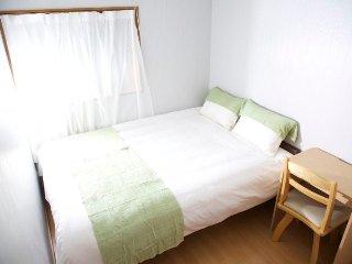 Queen Size bed Room 203 - Shinjuku vacation rentals