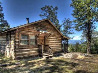 Nice Cabin with Deck and Microwave - Bryson City vacation rentals
