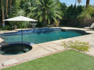El Paseo Pool Home ~ RA90891 - Palm Desert vacation rentals