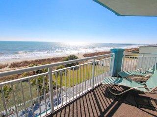 Ocean Blue 403 - Myrtle Beach vacation rentals