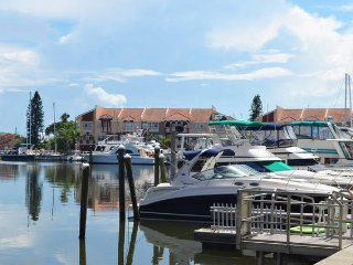 Madeira Bay 212 - Madeira Beach vacation rentals