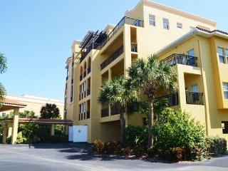 PalmsofTI105 - Treasure Island vacation rentals
