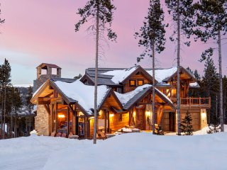 Slopeside Manor - Private Home - Breckenridge vacation rentals