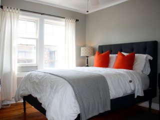Plaza Condo with Luxury Linens 2 - Kansas City vacation rentals