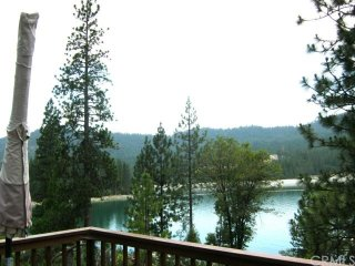 Dual Masters, Lake Views, Boat Slip, Sleeps 8 - Bass Lake vacation rentals
