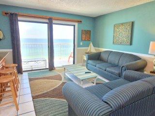 The Summit 1205 - Beach Front! - Panama City Beach vacation rentals