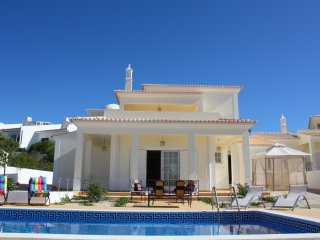 Villa with private pool - Carvoeiro vacation rentals