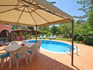 Villa with private pool and garden near the beach - Carvoeiro vacation rentals