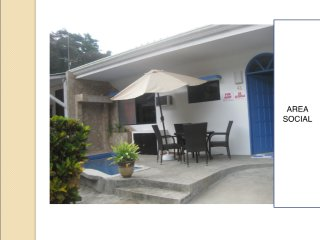 Beuatiful House 5 min from the beach - Quebrada La Gamba vacation rentals