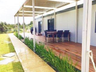Getaway Moore - Rural Retreat set on 3.5 acres - Guilderton vacation rentals