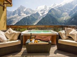 Chalet Serena, Sleeps 14 - Les Houches vacation rentals