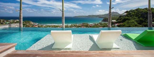 Sunny Villa with Deck and A/C - Anse Des Cayes vacation rentals