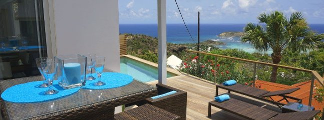 Kerilis - Ideal for Couples and Families, Beautiful Pool and Beach - Vitet vacation rentals