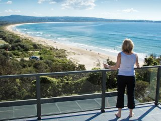 Charming 3 bedroom Vacation Rental in Pambula Beach - Pambula Beach vacation rentals